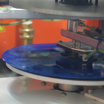 Pressing Vinyl