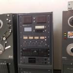 Otari DP-75 duplicators